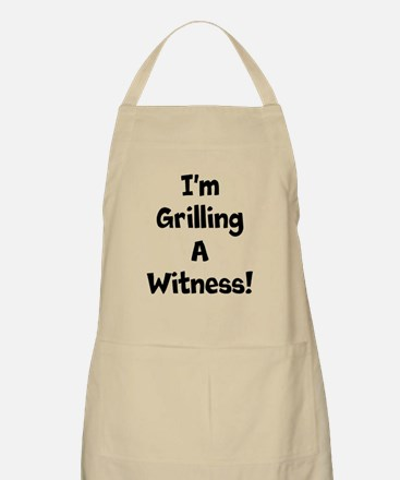 Lawyer Gift Apron