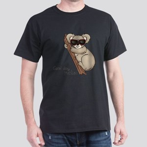 Koala Dark T-Shirt