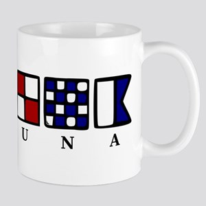 Nautical Laguna Mug