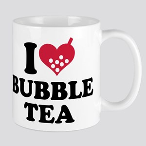 I love Bubble Tea Mug