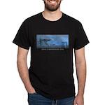 Cyberdrome Raptor Dark T-Shirt