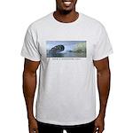 Cyberdrome Mole Light T-Shirt