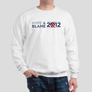 Hype & Blame Sweatshirt
