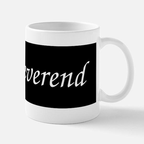 reverend-big Mugs