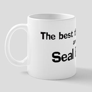 Seal Beach: Best Things Mug