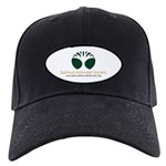 Spiritual Naturalist Society Black Cap