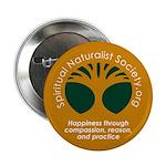 "Spiritual Naturalist Society 2.25"" Button"