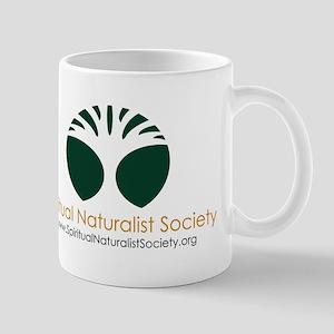 Spiritual Naturalist Society Mug