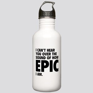 EPIC Stainless Water Bottle 1.0L