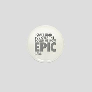 EPIC Mini Button