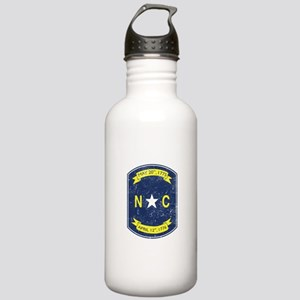 NC_shield Stainless Water Bottle 1.0L