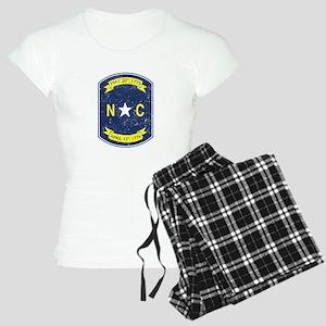 NC_shield Women's Light Pajamas