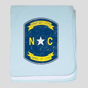 NC_shield baby blanket