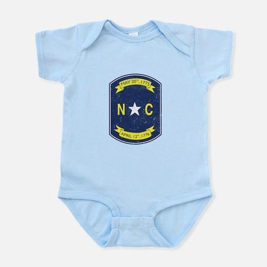 NC_shield.png Infant Bodysuit