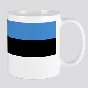 Estonia flag Mug