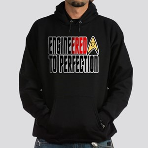 Engineered To Perfection Sweatshirt