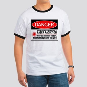 Laser Safety Ringer T