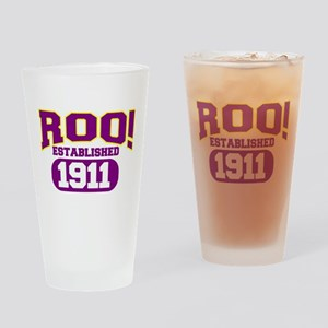 roo1911 Drinking Glass