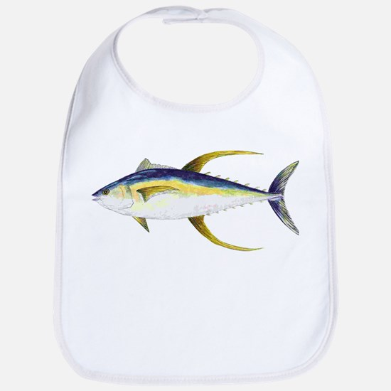 Yellowfin Tuna Bib