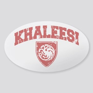 GOT Vote Khaleesi 2020 Sticker