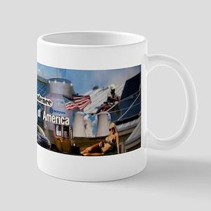 Unite for Energy Independence of America Mug