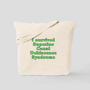 I survived SCDS - Tote Bag