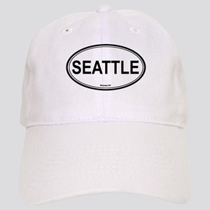 Seattle (Washington) Cap