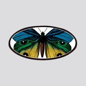Butterfly Eyes Patches