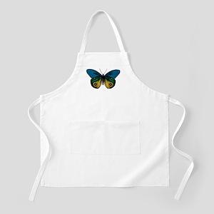 Butterfly Eyes Apron