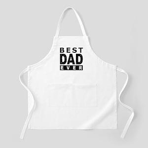 Best Dad Ever Apron