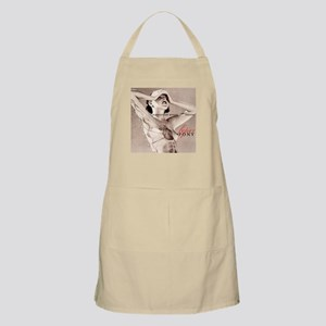 Elementary Bumps & Grinds Apron