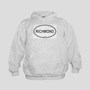 Richmond (Virginia) Kids Hoodie