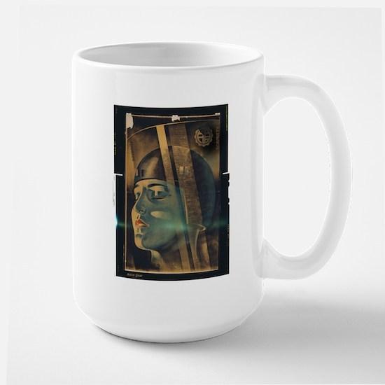 AANAGear Metropolis - Large Mug