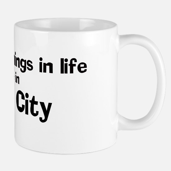 Yuba City: Best Things Mug