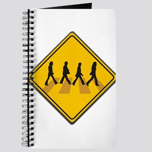 Abbey Road Xing Journal