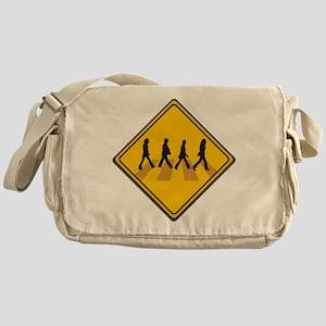 Abbey Road Xing Messenger Bag