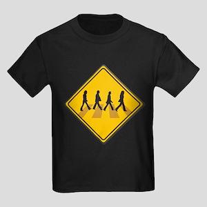Abbey Road Xing Kids Dark T-Shirt