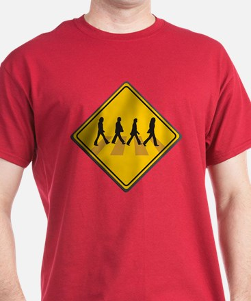 Abbey Road Xing T-Shirt