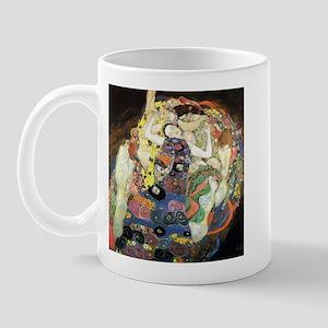 Gustav Klimt Virgin Mug