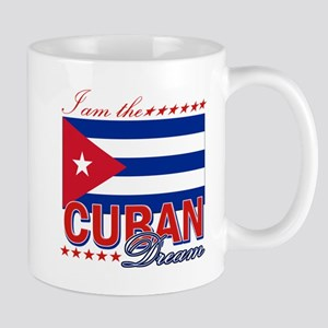 I am the Cuban Dream Mug