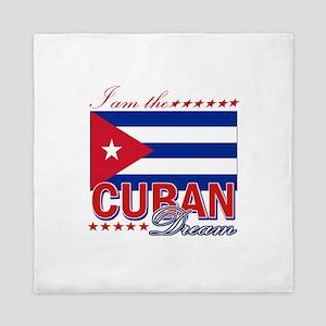 I am the Cuban Dream Queen Duvet