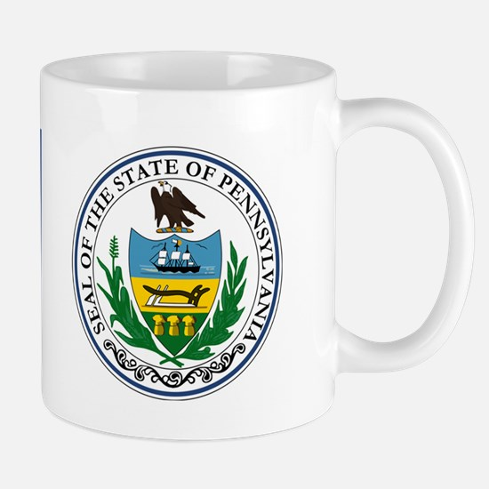11 oz. Mug