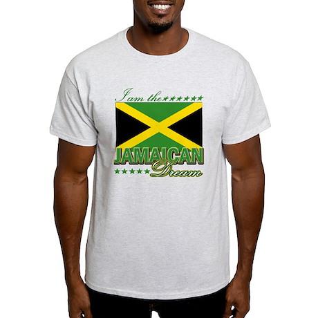 I am the Jamaican Dream Light T-Shirt