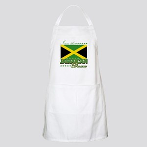 I am the Jamaican Dream Apron