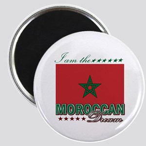 I am the Moroccan Dream Magnet