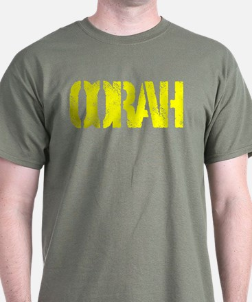Oorah battle cry T-Shirt