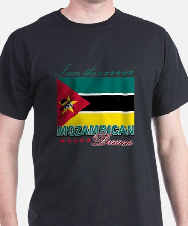 I am the Mozambican Dream T-Shirt