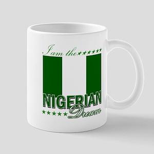 I am the Nigerian Dream Mug