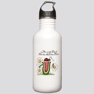 Ladybug Stainless Water Bottle 1.0L
