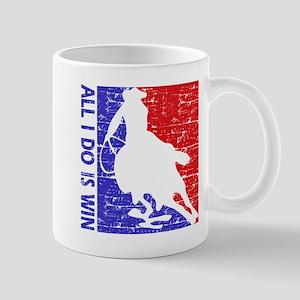 All I do is win Speed Skate designs Mug